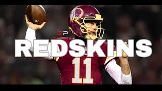 Story of the NFC East Ep. 3: is the 3rd time the charm for Alex Smith?