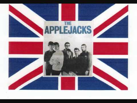 The Applejacks - Looking For A Girl Like You