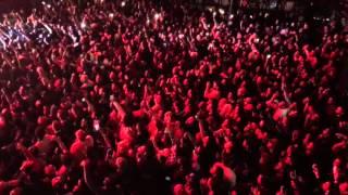 "Travis Scott ""Pornography"" Live in DC"