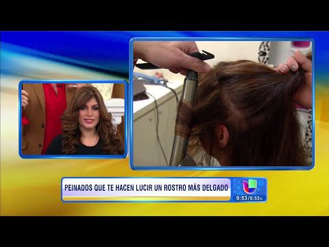 Los cortes de pelo que te hacen verte más delgada  -- Despierta América