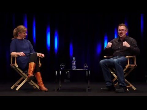 Vince Gilligan: Breaking Bad Interview