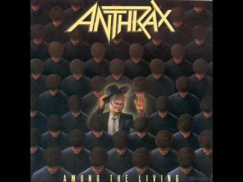 Anthrax - Nfl Efilnikufesin