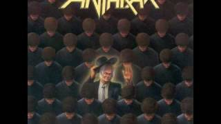 Anthrax - Efilnikufesin (N.F.L)