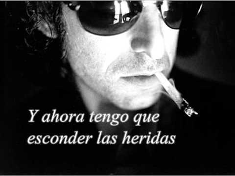 Andres Calamaro - Me Estas Atrapando Otra Vez