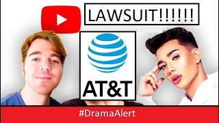 James Charles , Shane Dawson LAWSUIT !!!! #DramaAlert ! PewDiePie wedding!
