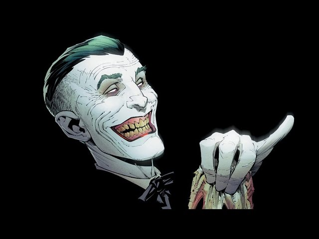 Do We Believe The Joker's New Origin? - IGN Conversation