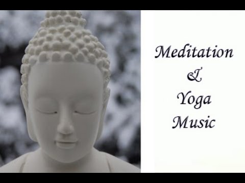 3 hours of Meditation Music | Yoga Music