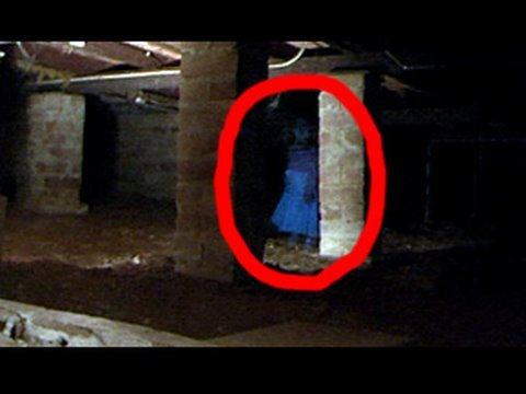 Real Ghost Girl Video Under House Time Capsule Youtube