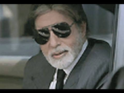 Justdial.com advertisement featuring Amitabh ...