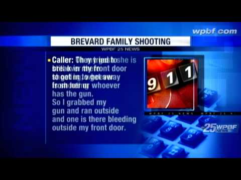 911 calls released after Fla. mom kills kids, self