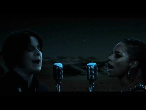 Watch the Quantum Of Solace Music  Another Way To Die featuring Alicia Keys and Jack White