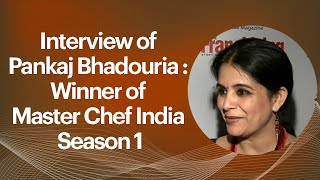 Interview of Pankaj Bhadouria   Winner