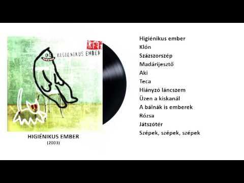 KFT - Rózsa (Official Audio)