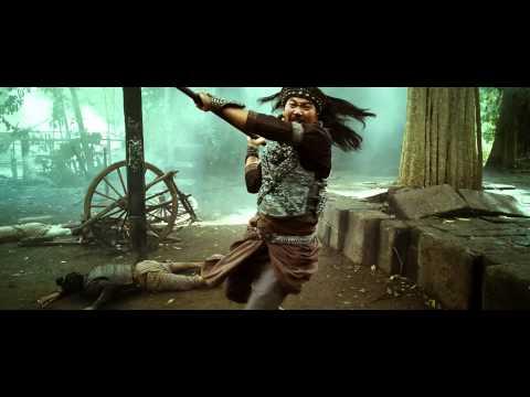 Trailer - Ong Bak 3 [HD]