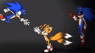 Sonic. EXE ~ Monster
