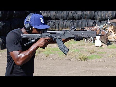 The Parabellum Armament AK-14 Overview