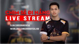 Trực tiếp AoE | Aoe Gaming Day | Máy Chim Sẻ Đi Nắng | 26/06/2019