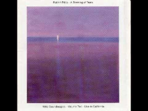 Robert Fripp - The Cathedral of Tears