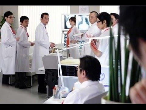 テレビドラマ<ドクターX ~外科医・大門未知子~ >テレビ朝日系列で放送されているテレビドラマ。