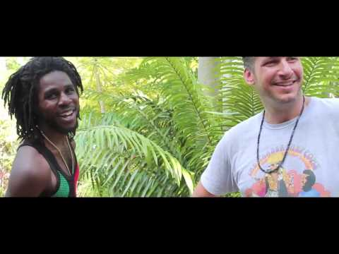 Inner Circle Chronixx Jacob Miller Tenement Yard Behind The Scenes
