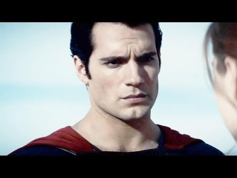 Hans Zimmer Talks 'Man of Steel' Score