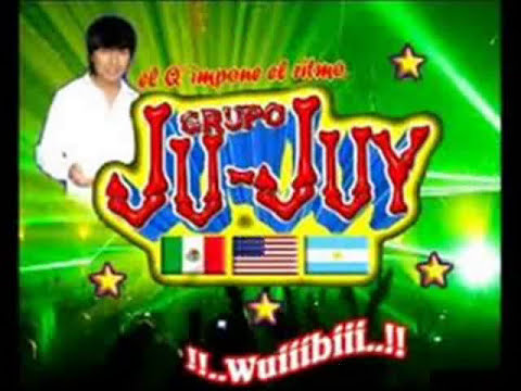 Grupo Jujuy Mix Dj Alex D'Bala Mix