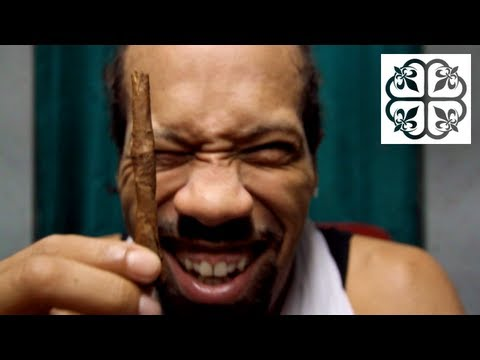 MONTREALITY x REDMAN  //  Interview -- speaks How High 2, Blackout 3 & More