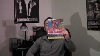 Muay Thai Unleashed Book Review
