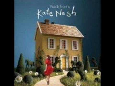 Kate Nash - Dickhead Video