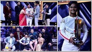 Who is 'Dance Plus 3' winner Bir Radha Sherpa | Dance+