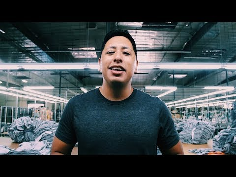 How To Make A T-Shirt From Design To Manufacturing Process