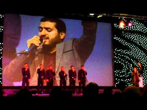 Yahya Hawa - Hayati Kulluha Lillah (Global Peace & Unity Event (GPU) 2010 ExCel, London)