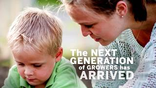 150 Years and Growing | ScottsMiracle-Gro is celebrating 150 years