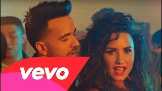 Download Lagu Luis Fonsi, Demi Lovato - Échame La Culpa (Legendado/Tradução) Gratis STAFABAND