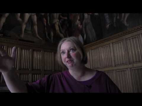 Hilary Mantel: my first visit to Hampton Court Palace