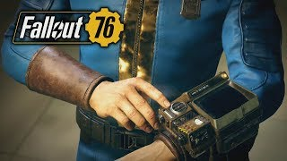 Fallout 76 - NEW TRAILER! EVERY Detail From The Trailer! Gameplay Walkthrough To Debut at E3 2018!
