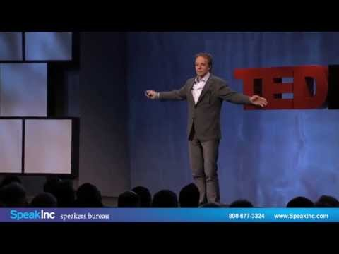 Keynote Speaker: Dan Buettner • Presented by SpeakInc