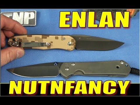 Enlan EL 06: Mind blowing EDC for Less