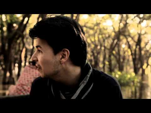 Jamie Woon - Lady Luck (Al Fresco)