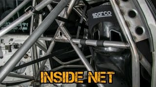 TFSS: How To Build A Time Attack Roll Cage - Inside Net