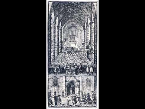 Бах Иоганн Себастьян - Cantata BWV 48 - Ich elender Mensch, wer wird mich erlösen