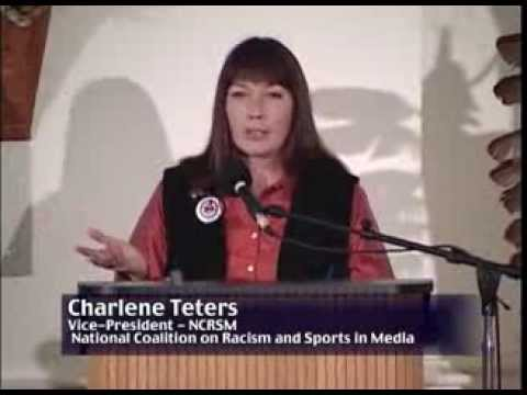 American Indian Forum on Racism in Sports and Media - 2001