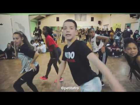 Petit Afro - Afro Dance    Prod By. IFvckChris & Moris Beat