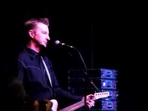 "Billy Bragg - ""I Keep Faith"""