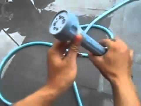 Ez Jet Water Cannon Indonesian Tutorial