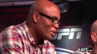 UFC 168: World Tour ESPN Recap