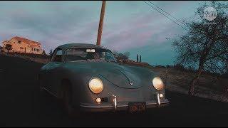 9:11 Magazine: Episode 6: A Porsche 356 with a patina
