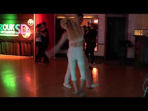 ZESD2018 Social Dances TBT v34 ~ Zouk Soul