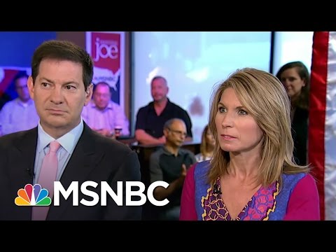 Nicole Wallace: We're Losing Women This Election | Morning Joe | MSNBC