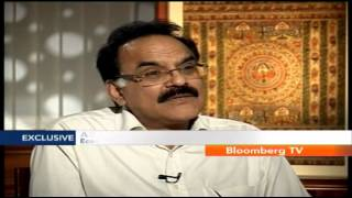 In Conversation With Arvind Mayaram- US Pulling Back QE Will Impact India?